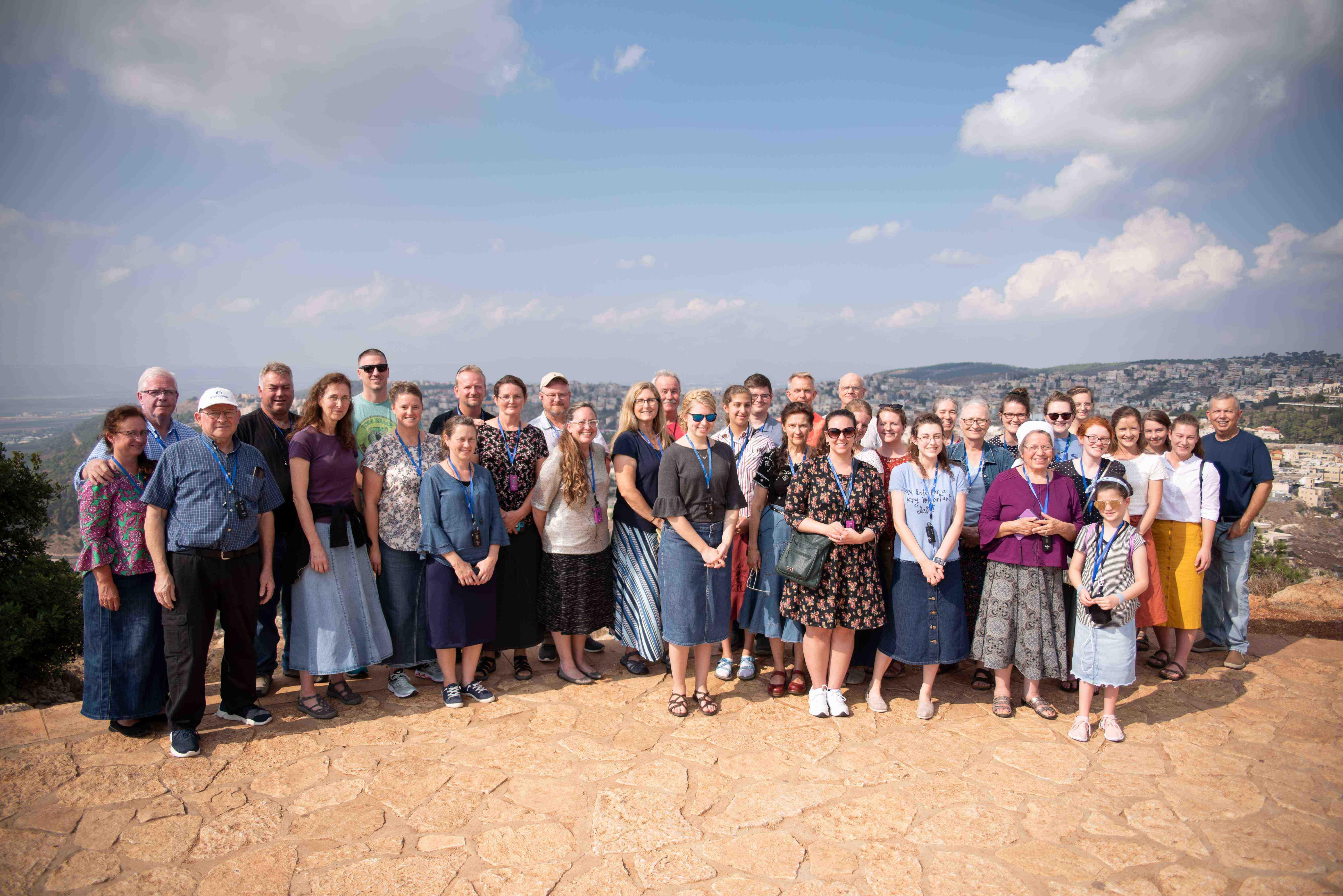 ISRAEL 2019 - Updates